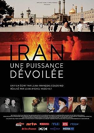 Iran, une puissance dévoilée ( Iran : une puissance dévoilée )