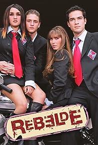 Primary photo for Rebelde