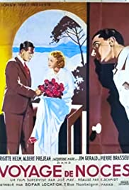 Honeymoon Trip Poster