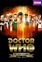 Doctor Who 50th Anniversary Trailer