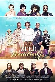Zulu Wedding Poster
