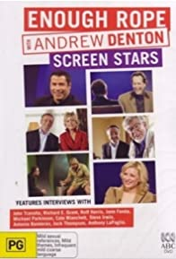 Primary photo for Enough Rope with Andrew Denton: Screen Stars
