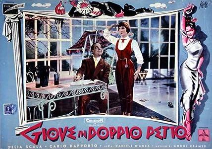 Movie divx downloads Giove in doppiopetto by [1080p]