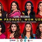Madhuri Dixit, Kareena Kapoor, Nandita Das, Sushmita Sen, Alia Bhatt, Priyanka Chopra Jonas, Freida Pinto, and Parineeti Chopra in Girl Rising (2013)