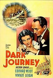 Dark Journey(1937) Poster - Movie Forum, Cast, Reviews
