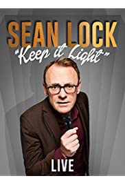 Sean Lock: Keep It Light - Live