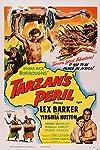 Tarzan's Peril (1951)