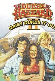 The Dukes of Hazzard 2: Daisy Dukes It Out Poster