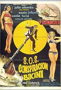 Primary photo for SOS Conspiracion Bikini