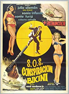 Good easy watching movies SOS Conspiracion Bikini [WEBRip]