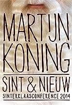 Martijn Koning: Sint & nieuw