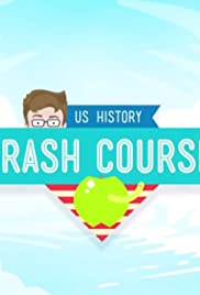 Crash Course: US History Poster