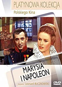 MP4 free movie downloads for psp Marysia i Napoleon by [WEBRip]