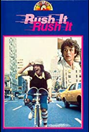 Rush It Poster
