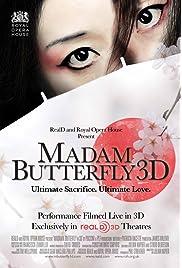 Madam Butterfly 3D (2012) filme kostenlos