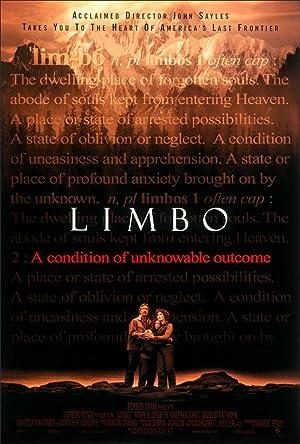 Where to stream Limbo