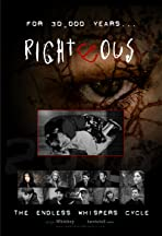 Righteous (the Endless Whispers Cycle)