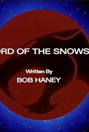Lord of the Snows Poster