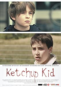 Watch divx movies sites Ketchup Kid by [1280x720p]