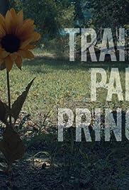 Trailer Park Princess Poster