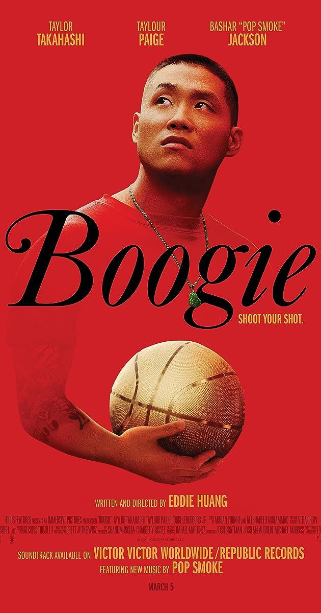 Boogie (2021) - IMDb