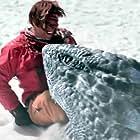Eric Scott Woods in Avalanche Sharks (2014)