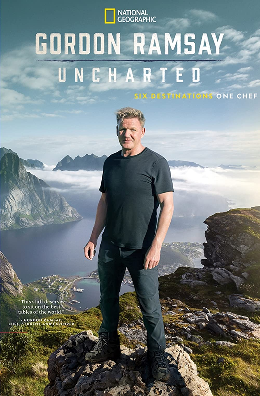Filmbeschreibung zu Gordon Ramsay: Kulinarische Abenteuer