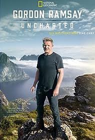 Gordon Ramsay: Uncharted (2019)
