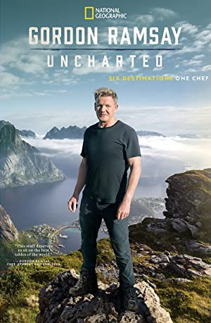 Gordon Ramsay: Uncharted Season 1 Episode 5