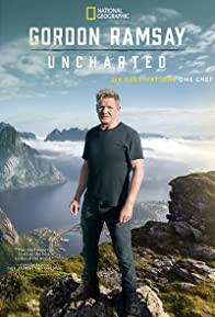 Primary photo for Gordon Ramsay: Uncharted