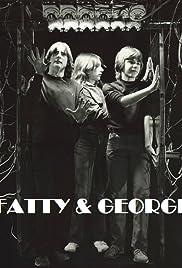 Fatty & George Poster