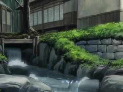 Divx-Filme für Erwachsene Afro Samurai: Okiku by Derek Draper  [720x594] [Mpeg] [1280x720]