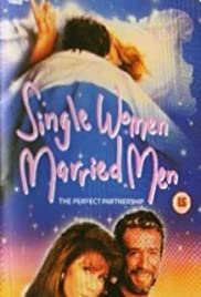 Single Women Married Men Poster