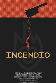 Incendio Poster