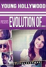 Evolution Of...