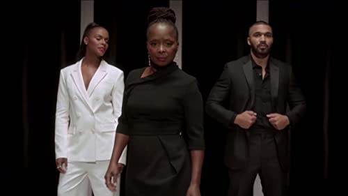 TYLER PERRY'S THE HAVES AND THE HAVE NOTS: She's Gonna Be Real Mad