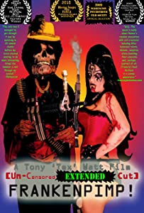 Download the Frankenpimp full movie tamil dubbed in torrent
