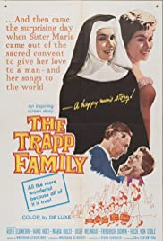 The Trapp Family Poster