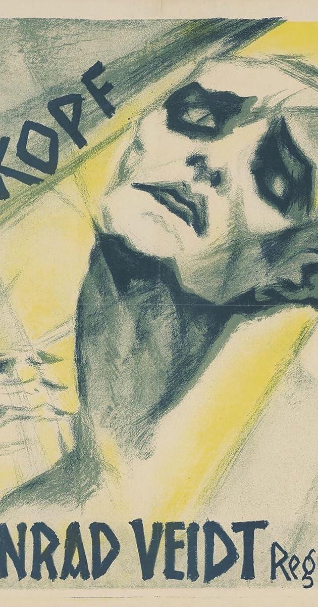 The Head of Janus (1920) - IMDb