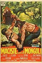 Hercules Against the Mongols