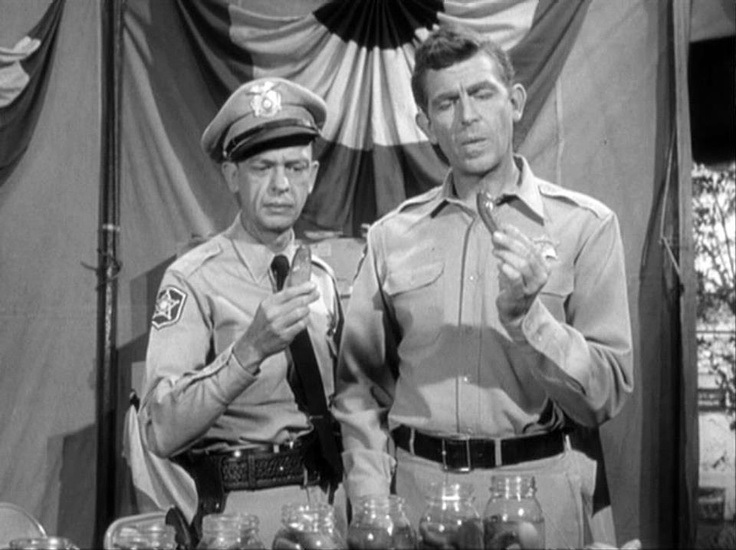 """The Andy Griffith Show"""" The Pickle Story (TV Episode 1961) - IMDb"""