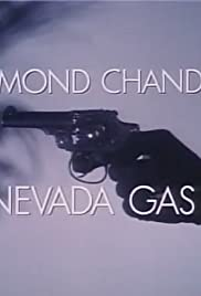 Nevada Gas Poster