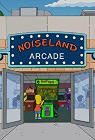 Primary photo for The Noise Land Arcade