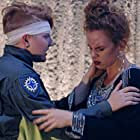 Annie Briggs and Kaitlyn Alexander in Carmilla (2014)