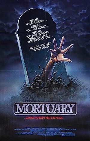 Mortuary (1983) online sa prevodom