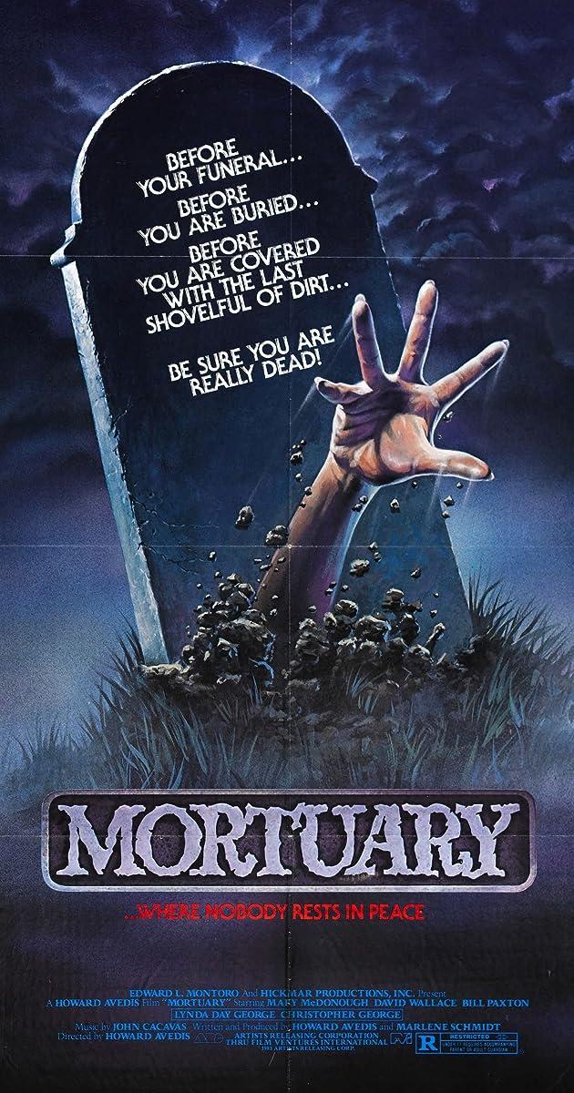 Mortuary Film
