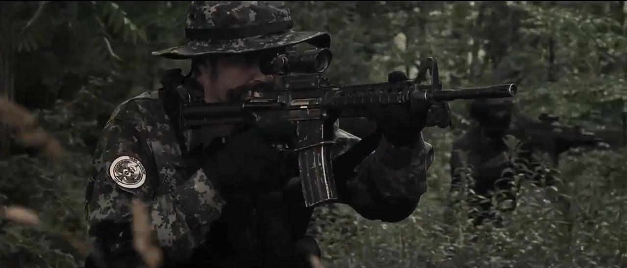 دانلود زیرنویس فارسی فیلم Call of Duty: Operation Kingfish