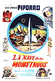 The Ship of Monsters Poster