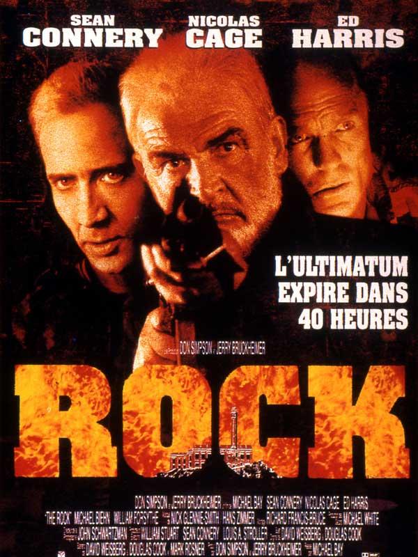 The Rock 1996 Photo Gallery Imdb