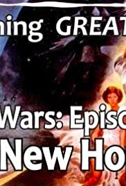 Cinemawins Everything Great About Star Wars Episode Iv A New Hope Tv Episode 2017 Imdb